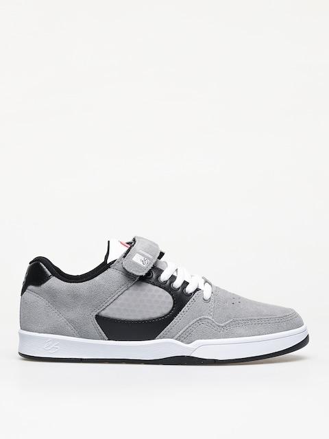 Topánky Es Accel Slim Plus (grey/black/white)