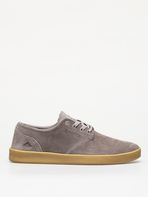 Topánky Emerica The Romero Laced (warm grey/tan)