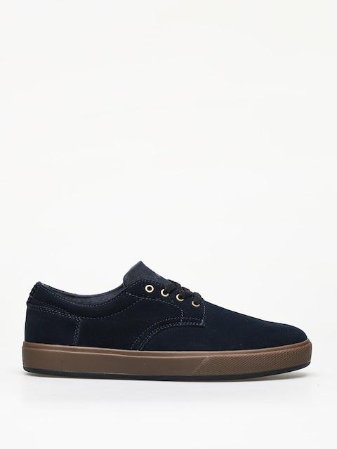 Topánky Emerica Spanky G6 (navy/gum)