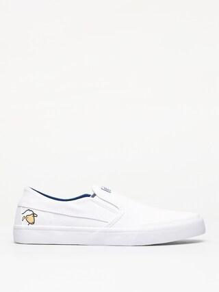Topánky Etnies Langston X Sheep (white/blue)
