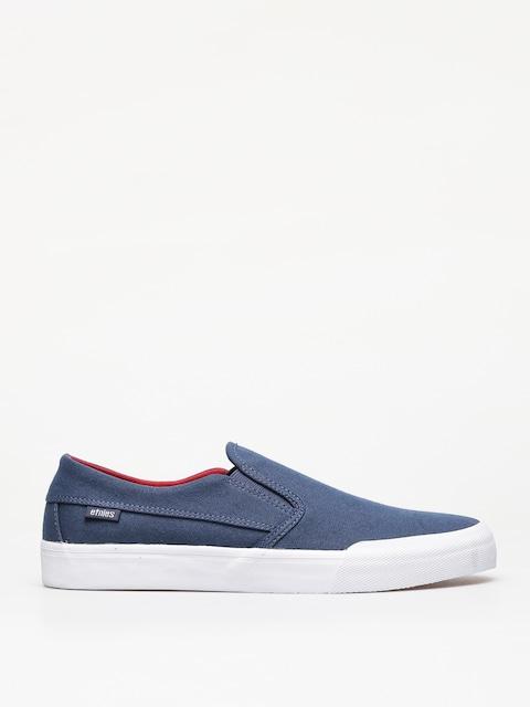 Topánky Etnies Langston (navy/red/white)