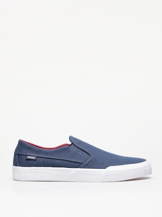 Topu00e1nky Etnies Langston (navy/red/white)