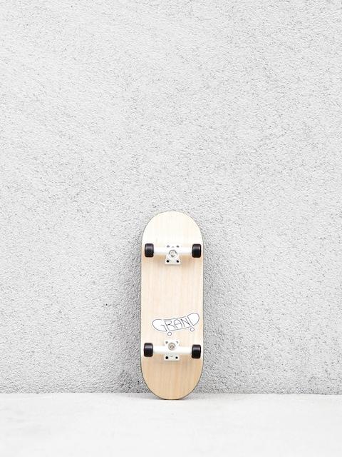 Fingerboard Grand Fingers Pro (natural/white/black)