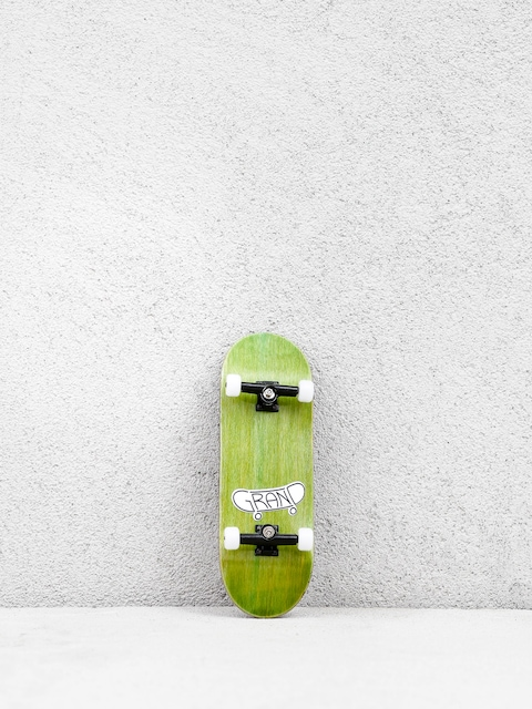 Fingerboard Grand Fingers Pro (green/black/white)