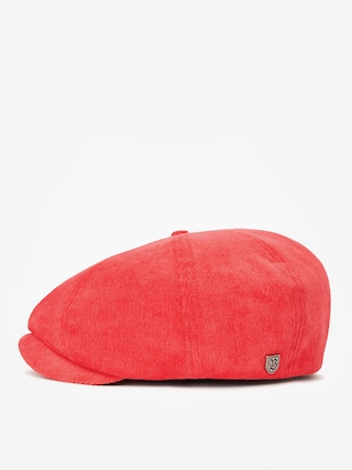 Baretka Brixton Brood Snap ZD (red)