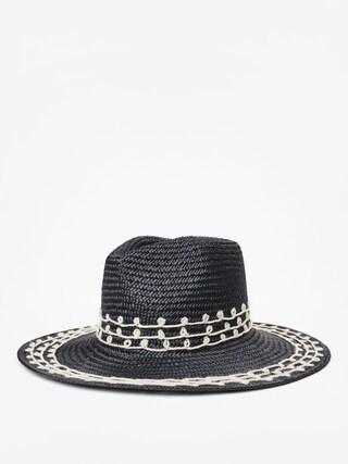 Klobúk Brixton Joanna Emb Hat Wmn (black)