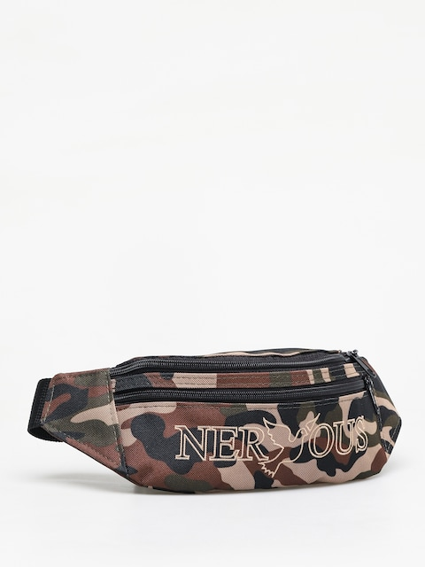 Ĺadvinka Nervous Classic (camo)