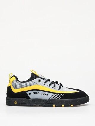 Topu00e1nky DC Legacy 98 Slim Se (black/grey/yellow)
