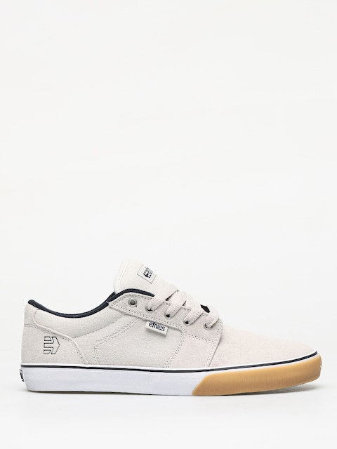 Topánky Etnies Barge Ls (white/navy/gum)