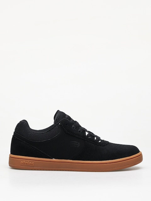 Detské topánky Etnies Kids Joslin (black/gum)