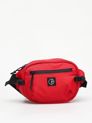 u013dadvinka Polar Skate Cordura Hip Bag (red)
