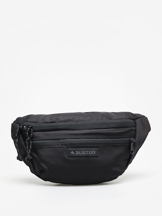 u013dadvinka Burton Hip Pack (true black ballistic)