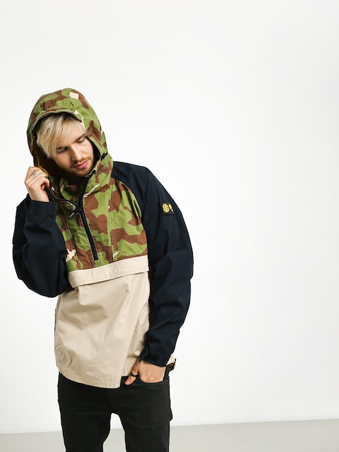 Bunda Element Griffin Anorak