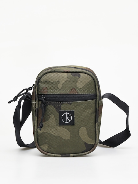 Taška Polar Skate Cordura Mini Dealer Bag (camouflage)