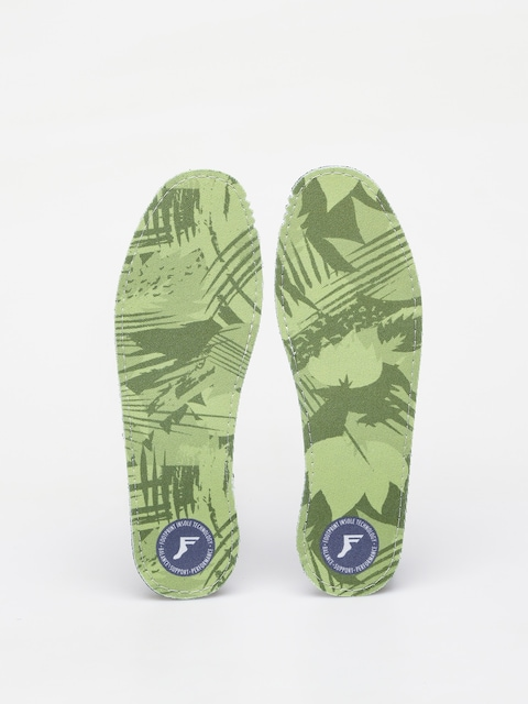 Vložky do topánok Footprint Flat Kingfoam Insoles