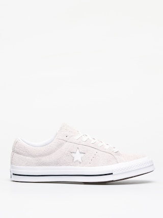 Topu00e1nky Converse One Star Ox (white/white/white)