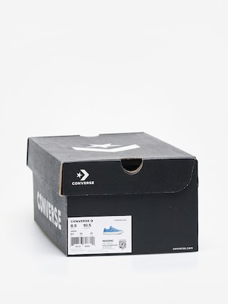 Topánky Converse One Star Ox (totally blue/navy/egret)