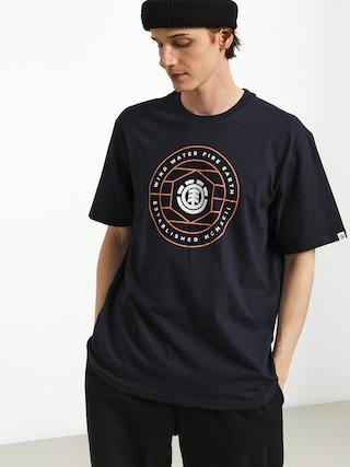 Tričko Element Swivel (eclipse navy)