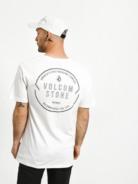 Tričko Volcom Chop Around