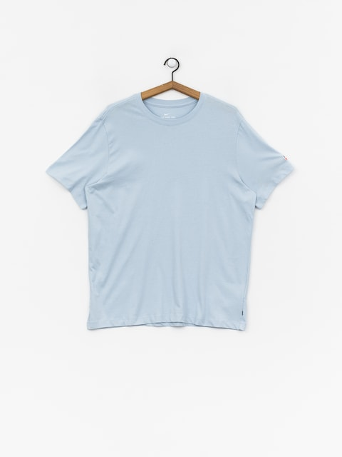 Tričko Nike SB Sb Essential (lt armory blue)