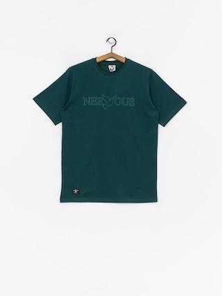 Tričko Nervous Classic (spruce)