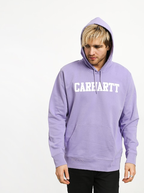 Mikina s kapucňou Carhartt WIP College HD