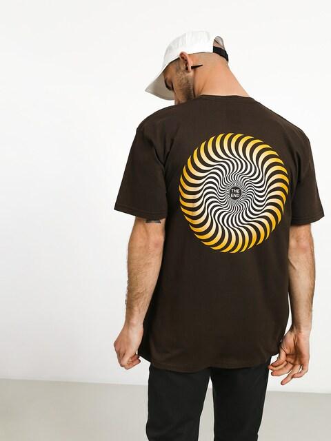 Tričko Spitfire Classic Swirl Fd