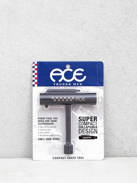 Kľúč Ace Skateboard Tool (black)