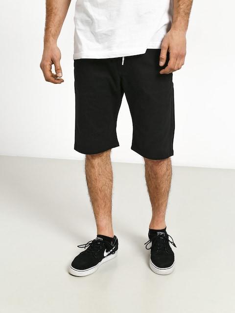 Kraťasy MassDnm Classics Straight Fit (black)