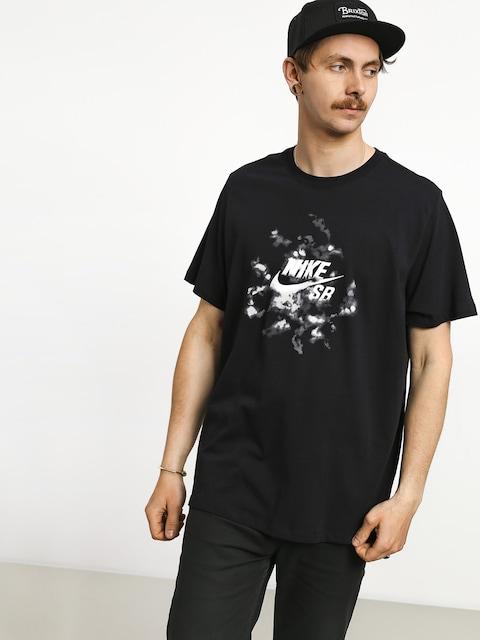 Tričko Nike SB Dorm Room Pack 3