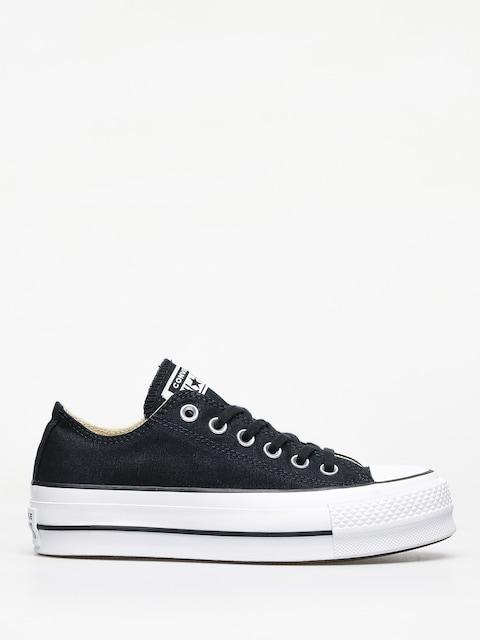 Tenisky Converse Chuck Taylor All Star Lift Ox Wmn (black)