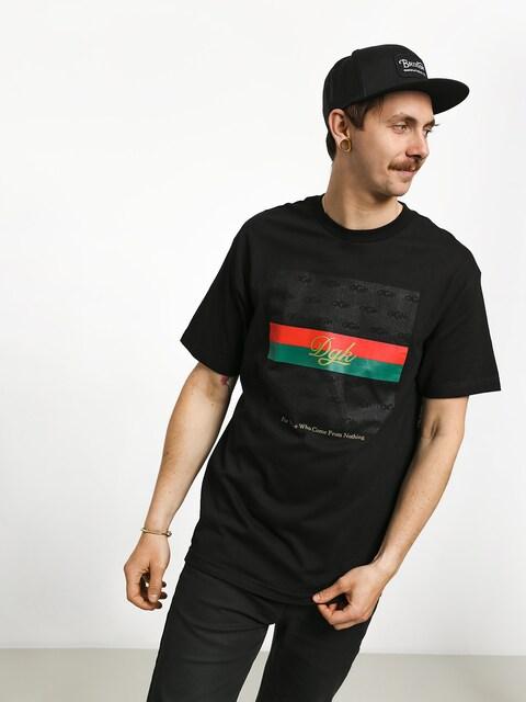Tričko DGK Lux