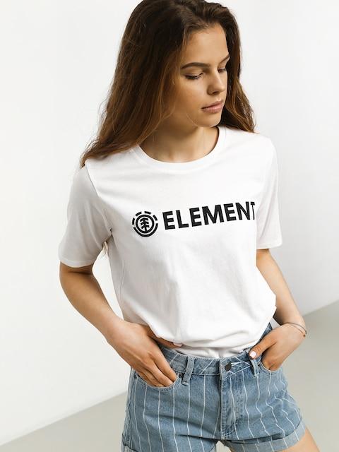 Tričko Element Logo Cr Wmn
