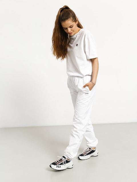 Nohavice Fila Alma Wmn (bright white)