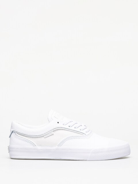 Topánky Supra Hammer Vtg (white white)