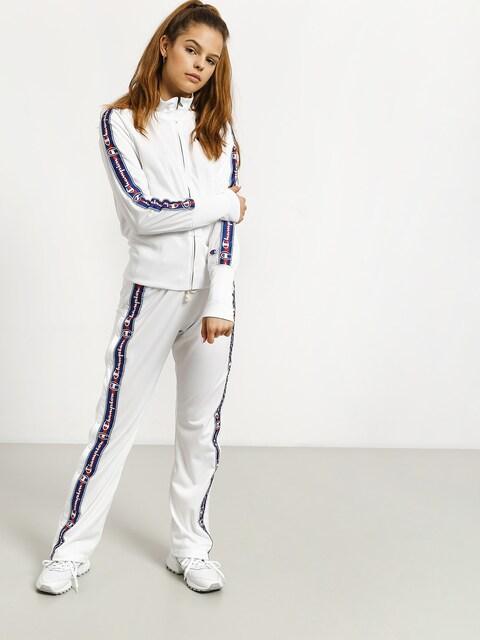 Mikina Champion High Neck Sweatshirt Wmn
