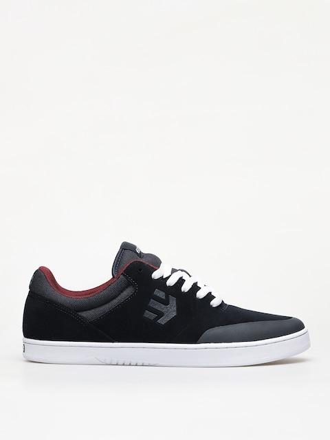 Topánky Etnies Marana (navy/white/red)