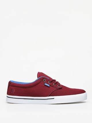Topu00e1nky Etnies Jameson 2 Eco (red/blue/white)