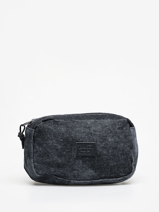 u013dadvinka Brixton Stewart Hip Pack (black acid wash)