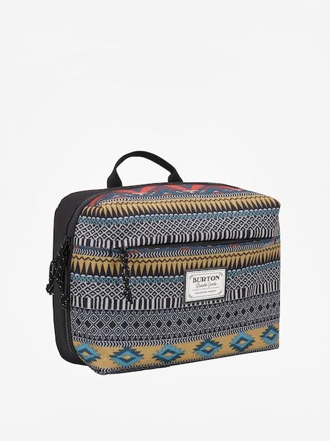 Kosmetická taška Burton High Maintenance Kit (tahoe freya weave)
