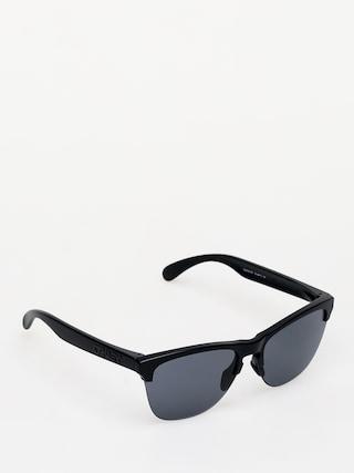 Slnečné okuliare Oakley Frogskins Lite (matte black/grey)