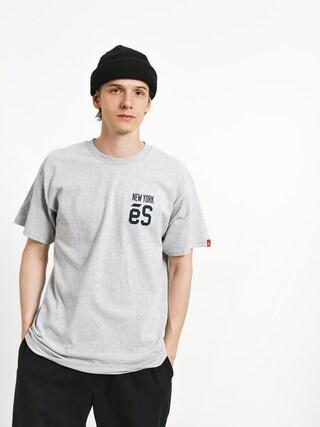 Tričko Es Ny (grey/heather)
