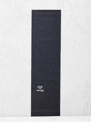 Grip Diamond Supply Co. Diamond Superior Logo (white)
