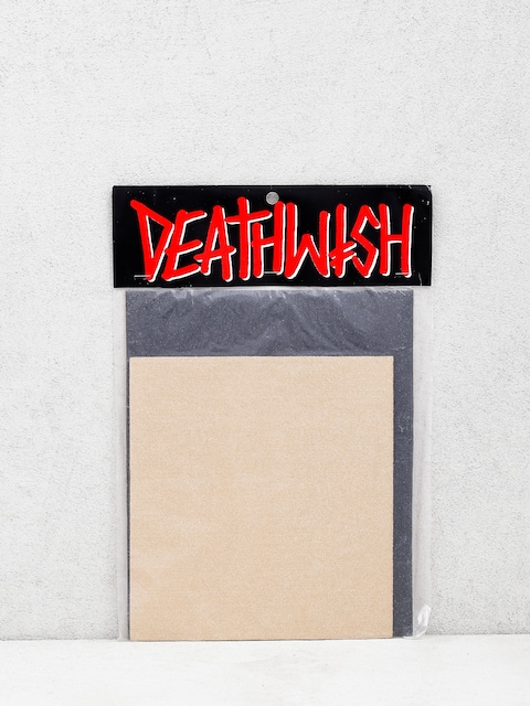 Grip Deathwish Salt N Pepper (black)