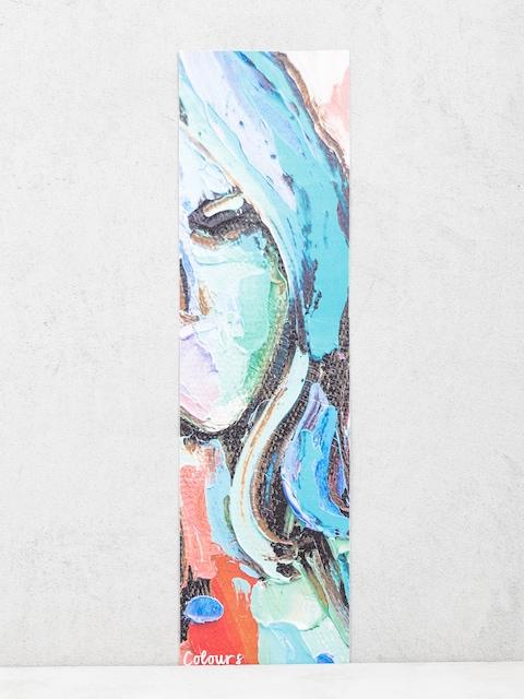 Grip Colours Collectiv Aja Profile