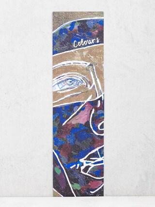 Grip Colours Collectiv Bobby Digital (multi)
