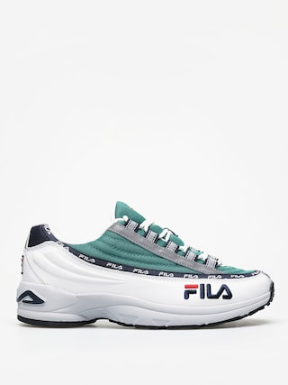 Topánky Fila Dragster 97 Wmn (white/shady glade)