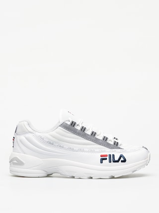 Topánky Fila Dragster 97 Wmn (white)