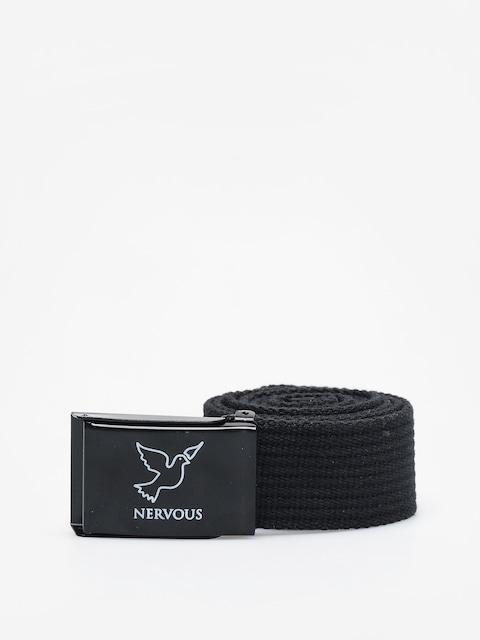 Opasok Nervous Icon (black)