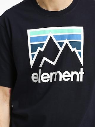 Tričko Element Link (eclipse navy)